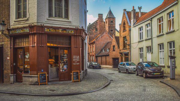 Erasmus-en-Bélgica
