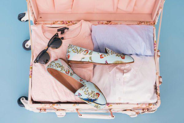 Hacer-la-maleta