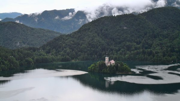 Erasmus en Eslovenia